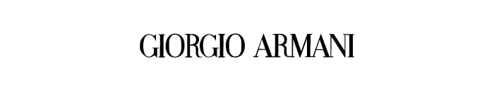 Gorgio-Armani