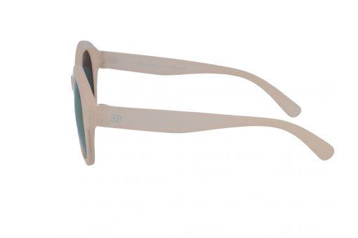 משקפי שמש לילדים בדגם עגול