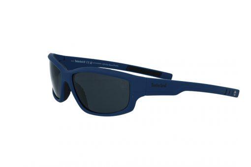 משקפי שמש טימברלנד Timberland בדגם גברי מרובע ועדשות פולארויד