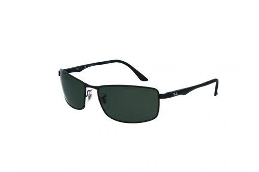 משקפיי שמש  ספורטיביים מקומרים מבית רייבן עם עדשות פולרייזד לחווית ראיה חדה ורגועה ללא הסתנוורויות