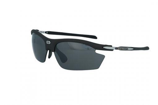 משקפי שמש מבית Rudy Project בדגם ספורט קמור להגנה מקסימלית על העיניים