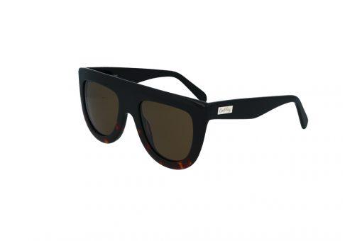משקפי שמש מבית Cool Ray מסגרת טייסים  בגוון שחור משולב