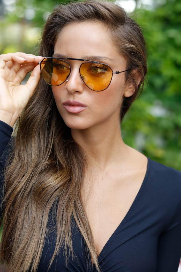 משקפי שמש אירוקה - אילו משקפיים מתאימים לי