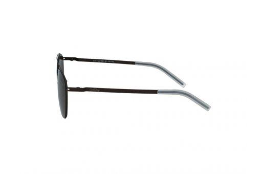 משקפי שמש מבית Cool Ray מסגרת טייסים בגוון ברונזה