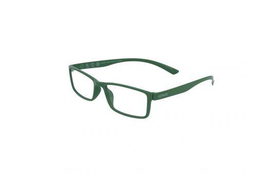 משקפי ראייה Ultemate opt מסגרת אולטם בגוון ירוק