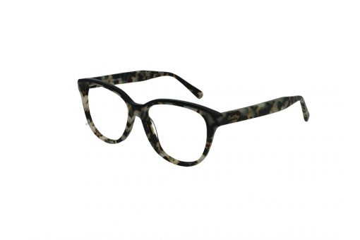 משקפי ראייה CoolRay opt מסגרת פלסטיקבגוון חום מנומר