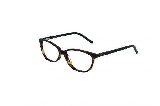 משקפי ראייה CoolRay opt מסגרת פלסטיקבגוון שחור ומנומר