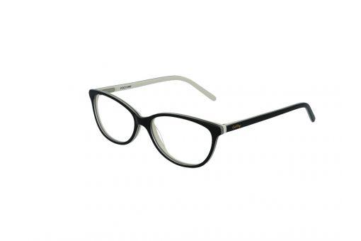 משקפי ראייה CoolRay opt מסגרת פלסטיקבגוון כחול ולבן