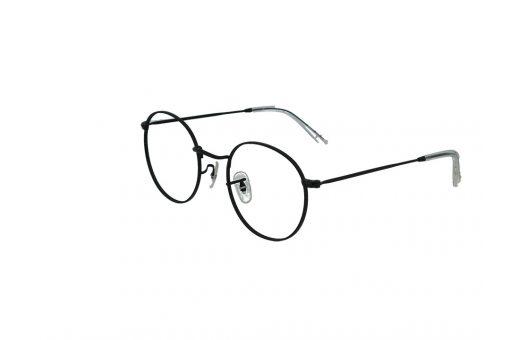 משקפי ראייה CoolRay opt מסגרת מתכת בגוון שחור