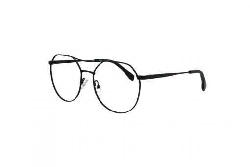 משקפי ראייה Cool Ray מסגרת מתכת בגוון שחור