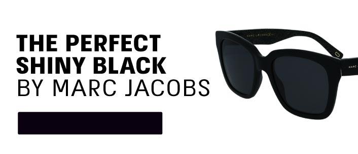 ThePerfect Shiny Black